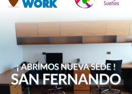 OHCowork Sede San Fernando