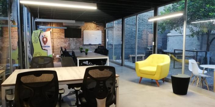 Oficinas Virtuales en OHCowork