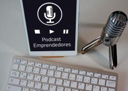 Podcast y emprendedores