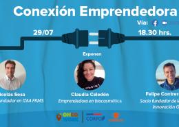 conexion emprendedores